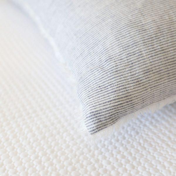 pillow, linen