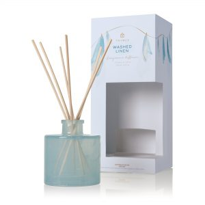 Washed Linen Petit Reed Diffuser