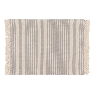 Piper Heirloom Placemat - Shadow