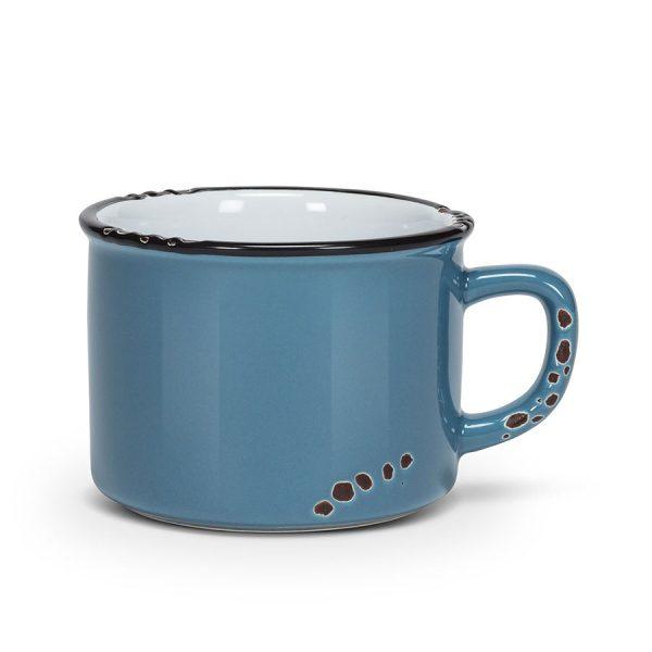 Denim Cappuccino