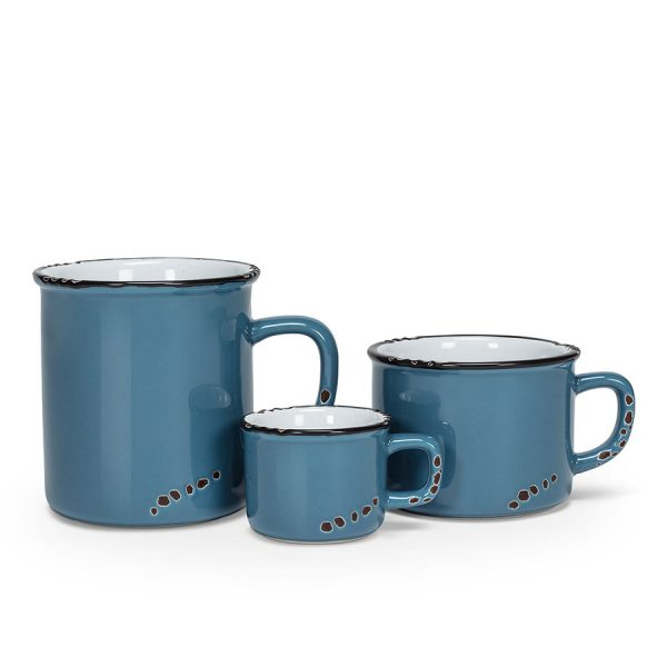 Denim Stoneware