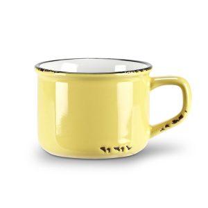 Cappuccino Yellow