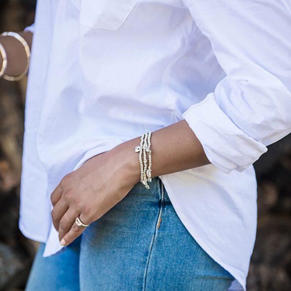 Stretchie Bracelets