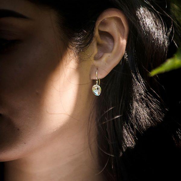 Baby Hook Earrings
